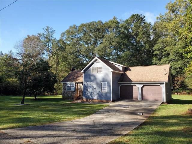 115 W Meadowcliff Circle W, Carrollton, GA 30116 (MLS #6954914) :: North Atlanta Home Team