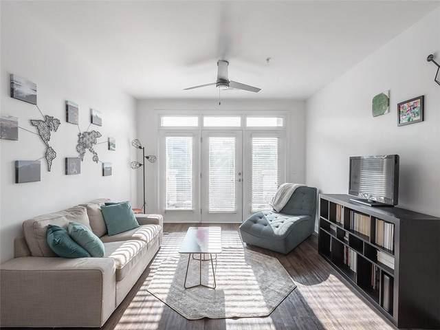 840 United Avenue SE #303, Atlanta, GA 30312 (MLS #6954929) :: Dawn & Amy Real Estate Team