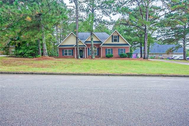 200 Vernon Walk, Mcdonough, GA 30252 (MLS #6954930) :: North Atlanta Home Team