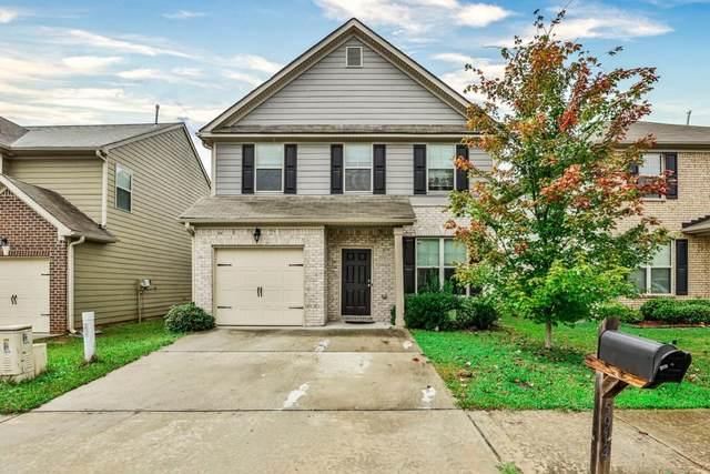 5914 Grande River Road, Atlanta, GA 30349 (MLS #6954933) :: Path & Post Real Estate