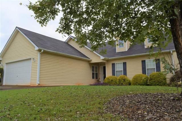 130 Princeton Court, Covington, GA 30016 (MLS #6954934) :: Path & Post Real Estate