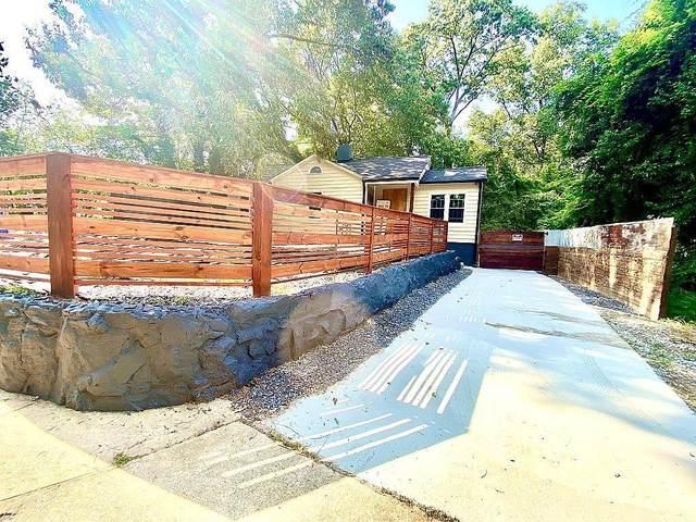 1385 Campbellton Road SW, Atlanta, GA 30310 (MLS #6954947) :: Path & Post Real Estate