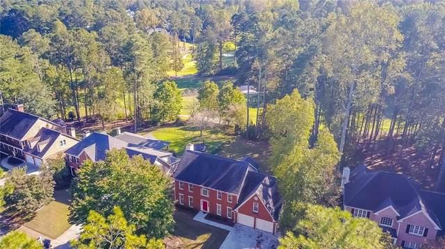 5483 Brookstone Drive NW, Acworth, GA 30101 (MLS #6954948) :: Virtual Properties Realty