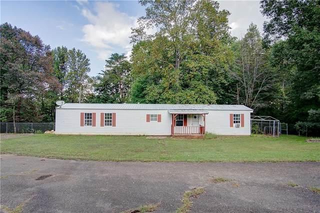 356 Millis Stone, Fairmount, GA 30139 (MLS #6954964) :: Lantern Real Estate Group