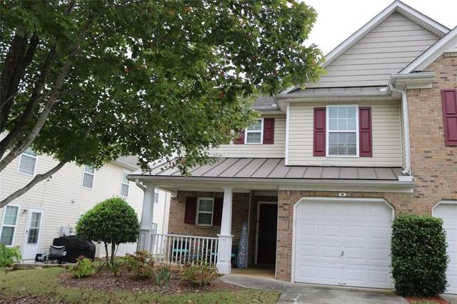 16 Darbys Crossing Point, Hiram, GA 30141 (MLS #6954971) :: Path & Post Real Estate