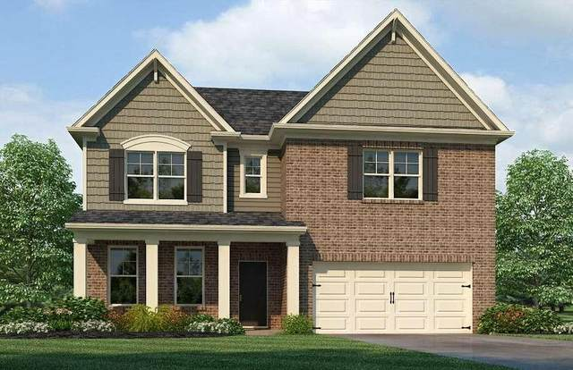 320 Coverview Court, Jonesboro, GA 30238 (MLS #6954977) :: North Atlanta Home Team