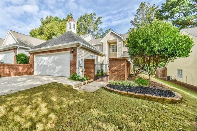 4967 Olde Towne Way, Marietta, GA 30068 (MLS #6954978) :: Lantern Real Estate Group