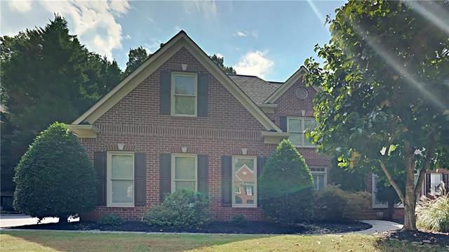 1870 Hill Chase, Alpharetta, GA 30022 (MLS #6954979) :: Path & Post Real Estate