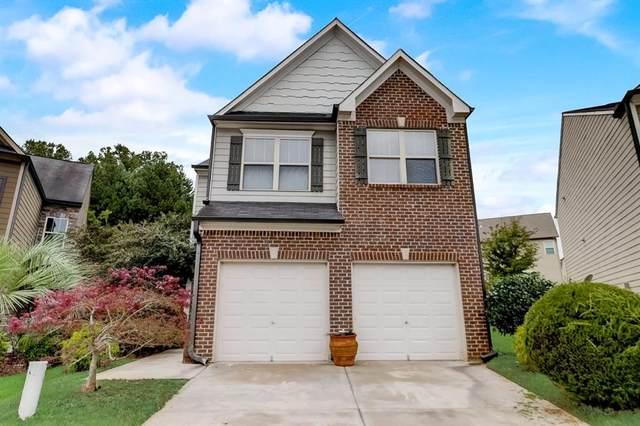 3928 Lake Manor Way, Atlanta, GA 30349 (MLS #6954980) :: North Atlanta Home Team