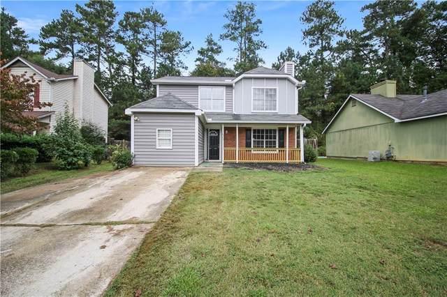 4946 Windsor Downs Drive, Decatur, GA 30035 (MLS #6954992) :: North Atlanta Home Team