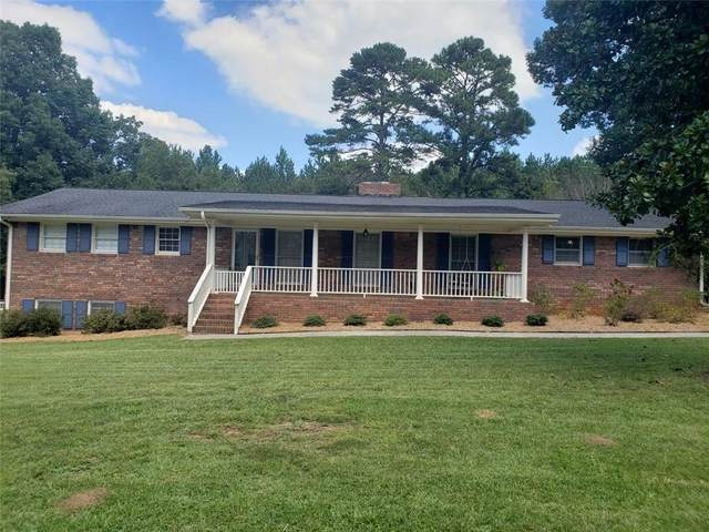 2220 Slater Mill Road, Douglasville, GA 30135 (MLS #6954994) :: North Atlanta Home Team