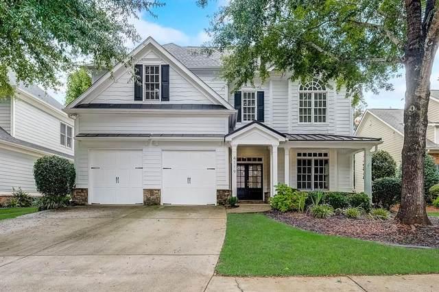 4119 Hill House Road SW, Smyrna, GA 30082 (MLS #6954997) :: Path & Post Real Estate