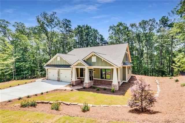 Lot 34 Village Way, Marble Hill, GA 30148 (MLS #6954998) :: North Atlanta Home Team