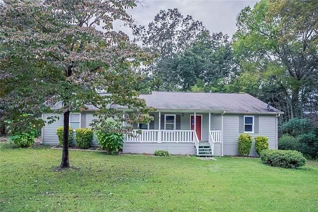 611 Calloway Drive, Rockmart, GA 30153 (MLS #6954999) :: North Atlanta Home Team