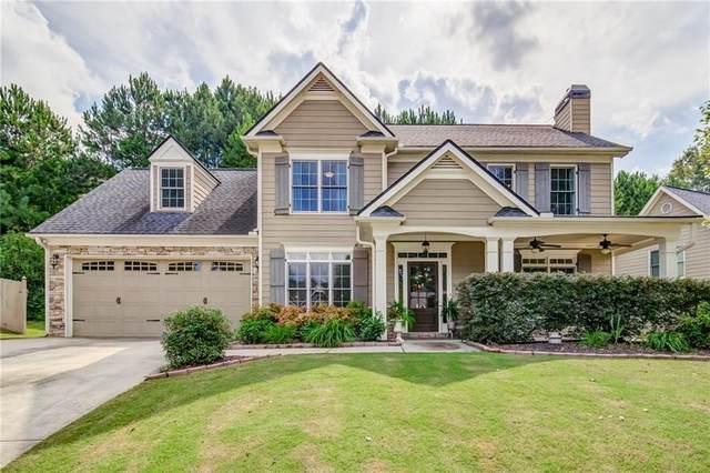 414 Eaglewood Way, Canton, GA 30115 (MLS #6955009) :: North Atlanta Home Team
