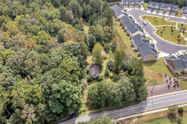 5555 Elliott Road, Powder Springs, GA 30127 (MLS #6955015) :: Path & Post Real Estate