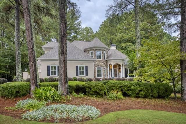 3106 St Ives Country Club Parkway, Johns Creek, GA 30097 (MLS #6955016) :: North Atlanta Home Team