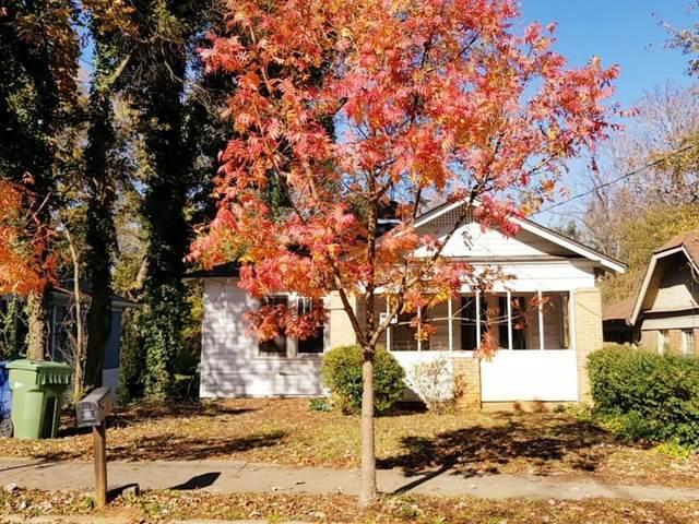 675 Lexington Avenue SW, Atlanta, GA 30310 (MLS #6955018) :: Dawn & Amy Real Estate Team