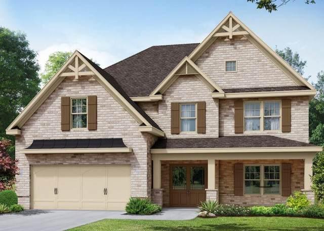 429 Brandy Lane, Mcdonough, GA 30253 (MLS #6955029) :: North Atlanta Home Team