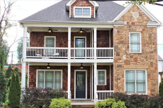 1310 English Street NW, Atlanta, GA 30318 (MLS #6955031) :: North Atlanta Home Team