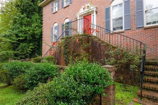 4350 Pompey Drive SW, Atlanta, GA 30331 (MLS #6955038) :: North Atlanta Home Team