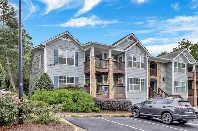 1007 Madison Lane SE #1007, Smyrna, GA 30080 (MLS #6955040) :: Dillard and Company Realty Group