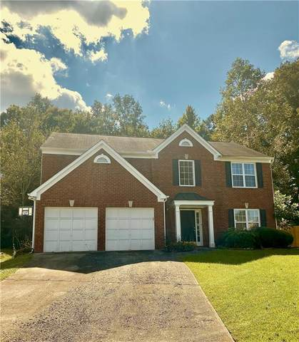 2720 White Blossom Lane, Suwanee, GA 30024 (MLS #6955051) :: North Atlanta Home Team