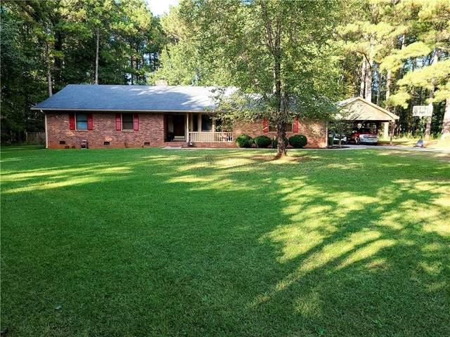 186 Deep Step Road, Covington, GA 30014 (MLS #6955052) :: Path & Post Real Estate