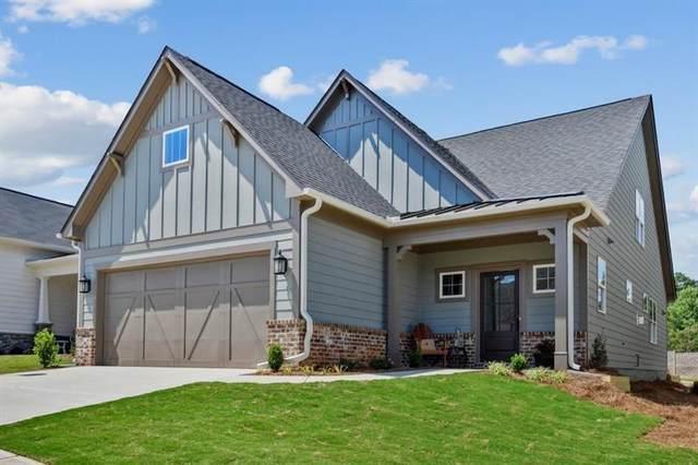279 Grand Circle, Jasper, GA 30143 (MLS #6955057) :: Path & Post Real Estate
