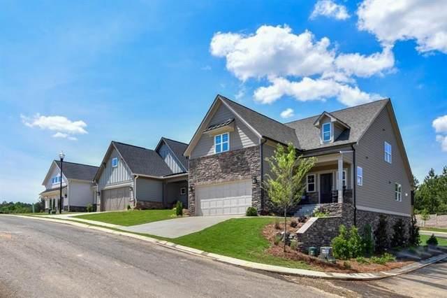 293 Grand Circle, Jasper, GA 30143 (MLS #6955059) :: Path & Post Real Estate