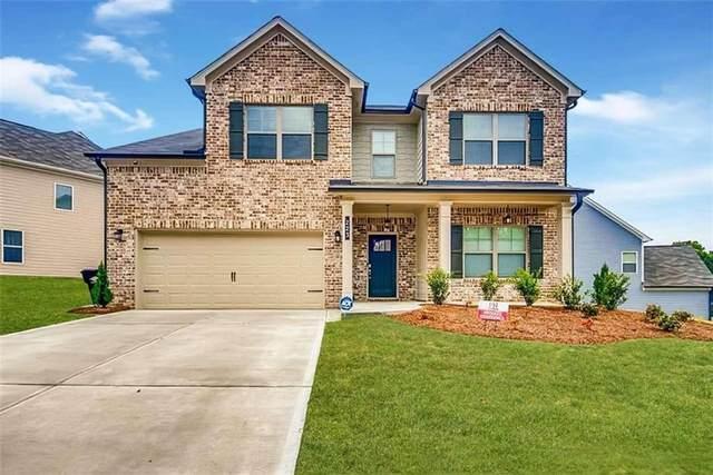 223 Crestbrook Lane, Dallas, GA 30157 (MLS #6955069) :: North Atlanta Home Team