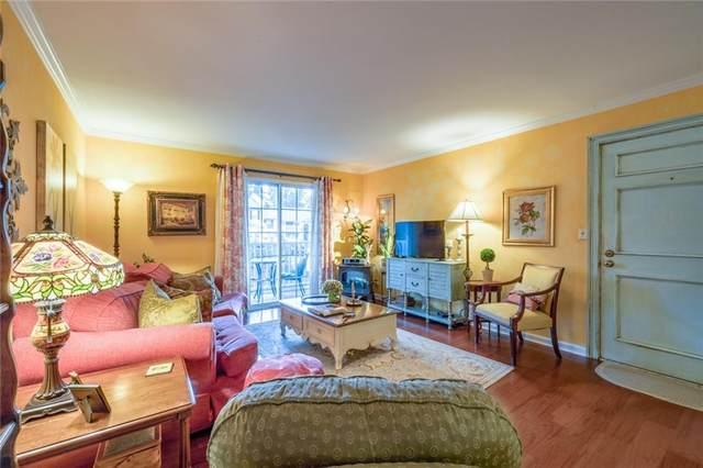 3135 Seven Pines Court #208, Atlanta, GA 30339 (MLS #6955072) :: Virtual Properties Realty