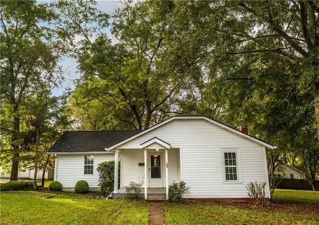 205 Chestnut Street, Bremen, GA 30110 (MLS #6955074) :: North Atlanta Home Team