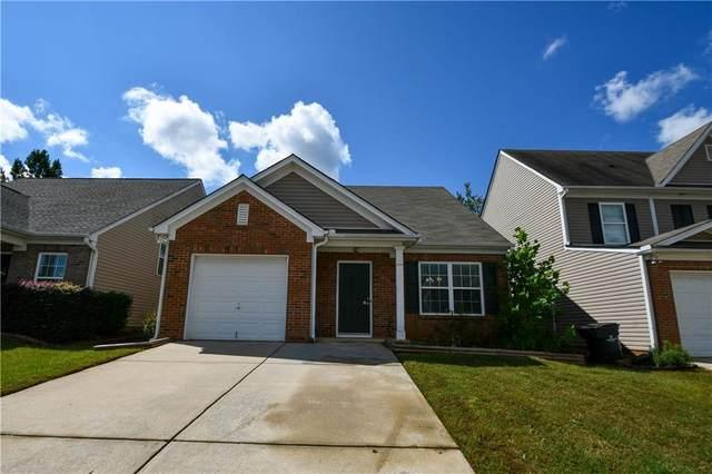 305 Little Creek Road, Lawrenceville, GA 30045 (MLS #6955077) :: Virtual Properties Realty