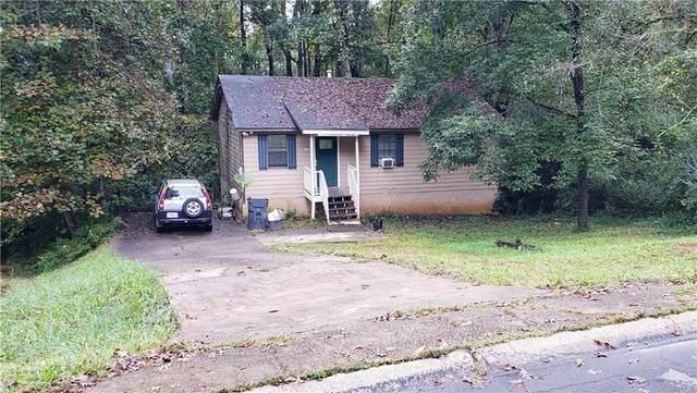 1717 Country Park Way, Lawrenceville, GA 30043 (MLS #6955079) :: The Kroupa Team | Berkshire Hathaway HomeServices Georgia Properties