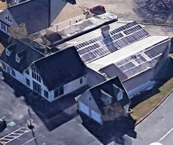 267 Cobb Parkway N, Marietta, GA 30062 (MLS #6955084) :: The Kroupa Team | Berkshire Hathaway HomeServices Georgia Properties