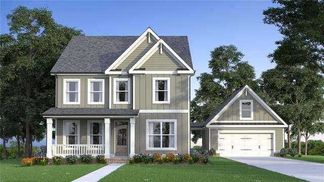 908 Clubside, Monroe, GA 30655 (MLS #6955088) :: North Atlanta Home Team