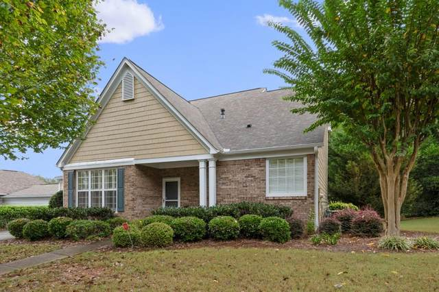 2310 Barrett Cottage Place, Marietta, GA 30066 (MLS #6955103) :: Dillard and Company Realty Group