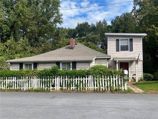 405 Brownell Avenue, Scottdale, GA 30079 (MLS #6955105) :: North Atlanta Home Team