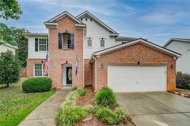 103 Magnolia Creek Drive, Canton, GA 30115 (MLS #6955108) :: North Atlanta Home Team