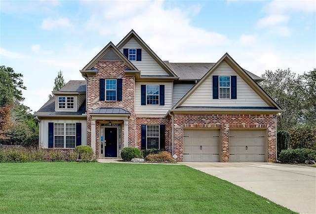 140 Cox Farm Road NW, Marietta, GA 30064 (MLS #6955109) :: North Atlanta Home Team