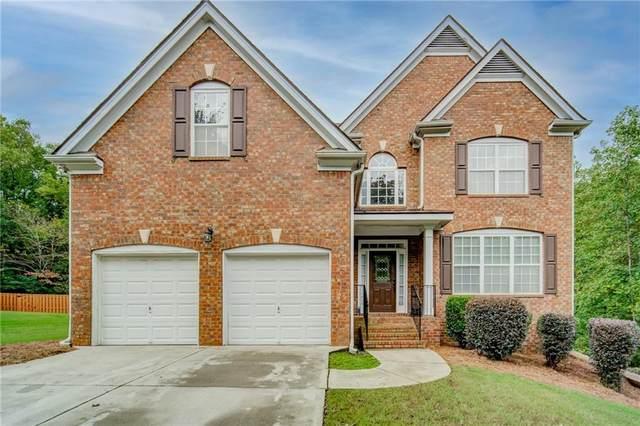 6330 Mountain Ridge Way, Sugar Hill, GA 30518 (MLS #6955110) :: North Atlanta Home Team