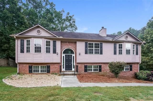 2748 Victoria Woods Court, Buford, GA 30519 (MLS #6955117) :: North Atlanta Home Team