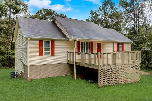 243 Mandy Court, Mcdonough, GA 30252 (MLS #6955124) :: Virtual Properties Realty