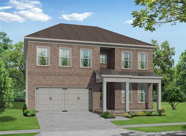 935 Miranda Terrace, Alpharetta, GA 30004 (MLS #6955130) :: North Atlanta Home Team