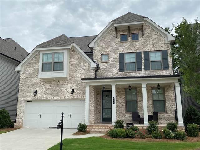 1105 Miranda Terrace, Alpharetta, GA 30004 (MLS #6955141) :: North Atlanta Home Team