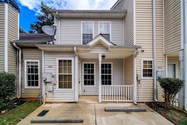 6560 Wellington Chase Court, Lithonia, GA 30058 (MLS #6955151) :: North Atlanta Home Team