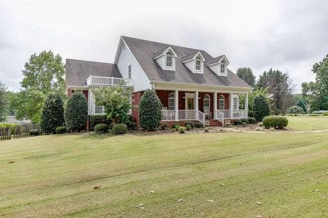 3529 N Bogan Road, Buford, GA 30519 (MLS #6955161) :: Path & Post Real Estate