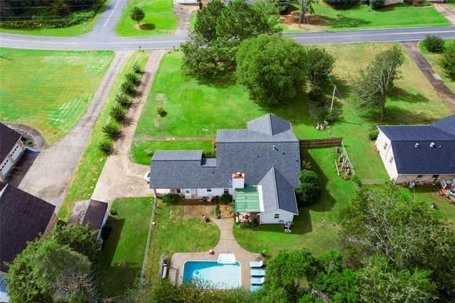 424 Oakwood Drive, Cedartown, GA 30125 (MLS #6955162) :: Path & Post Real Estate