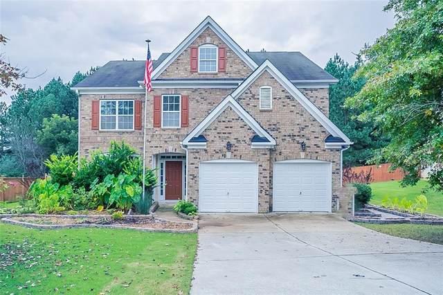 53 Horseshoe Trail, Hiram, GA 30141 (MLS #6955174) :: North Atlanta Home Team